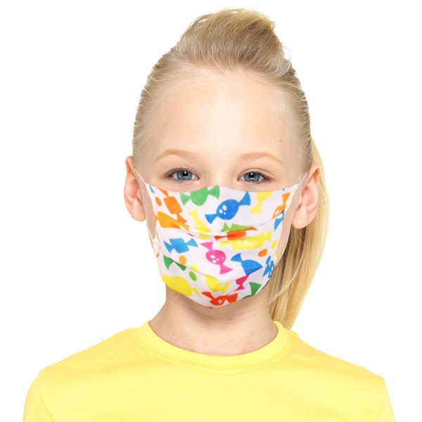 le masque grand public enfant bonbon uns1-1